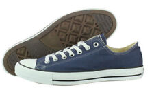 M9697 men's CONVERSE ALL STAR CHUCK TAYLOR OX CANVAS NAVY/WHITE