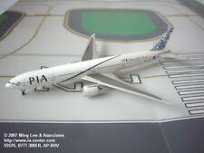 Dragon Wings Pakistan International PIA Boeing 777-300 Diecast Model 1:400