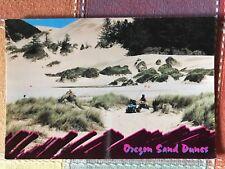 Oregon Sand Dunes Recreation Area