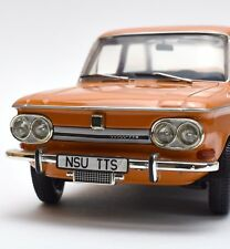 Revell 08413 NSU TTS Prinz Sportcoupe in orange lackiert, 1:18, OVP, K021