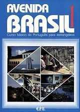 Avenida Brasil. Brasilianisches Portugiesisch für Anfäng...   Buch   Zustand gut
