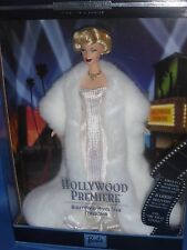 ♥ NRFB TOP Collector Edition Hollywood Premiere Barbie Movie Star Marilyn Monroe