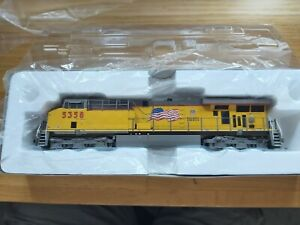 Intermountain 49701-01 ESS44AC Union Pacific #5358 HO Gauge