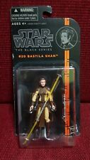 "Hasbro STAR WARS The Black Series 3.75"" KOTOR Bastila Shan Figure NEW"