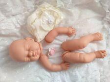 "Kit de muñeca ""suave"" realista ""Sofia cuerpo completo de las extremidades 20in disco"" maniquí rosa"