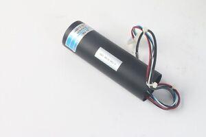 Hamamatsu H4875-01 Rev F Photomultiplier Electron Tube with Case