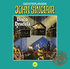 Hörbücher & Hörspiele Geisterjäger John Sinclair Audio-CD