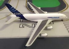 Airbus A380F (Cargo) House colors 1/400 scale diecast Dragon Wings