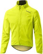 Altura Firestorm Waterproof Mens Cycling Jacket - Yellow