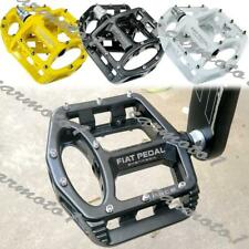 1Pair 9/16in Alloy MTB Road Bike Pedal Lightweight Magnesium Bicycle Pedals