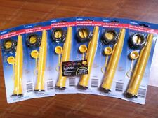 6-Pk SCEPTER GAS CAN SPOUTS & VENT KIT Moeller MIDWEST American IGLOO Eagle REDA