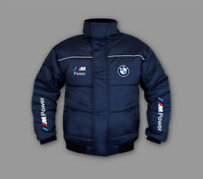 BMW Serie M Power Winter Jacket HQ Embroidered Logos BLOUSON, JAQUETTE
