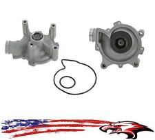 New Engine Water Pump for Mini Cooper 2002-2008 1.6L Supercharged Models ONLY!!!
