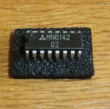 MN 6142 ( PLL - AM / FM Frequ.- Synthesizer IC )