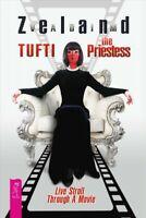 Tufti the Priestess. Live Stroll Through a Movie, Like New Used, Free shippin...