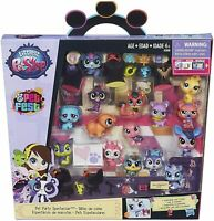 Littlest Pet Shop Pet Party Spectacular Collector Pack Toy, Includes 15 Pets,