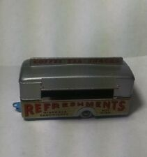 Matchbox Regular Wheel 74 Mobile Refreshment Canteen SPW 1959