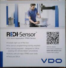 New TPMS Sensor VDO SE10002A