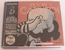 Snoopy y Carlitos (Complete Peanuts) 1961-1962 Vol. 6