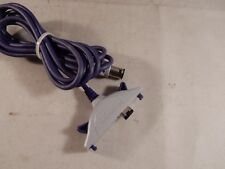 Official OEM Nintendo Game Boy Advance to Gamecube Link Cable DOL-011 (#A606)