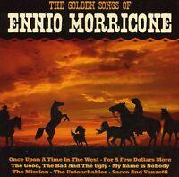 Ennio Morricone - Golden Songs of [New CD]