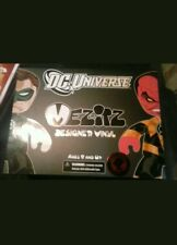 2011 DC MEZCO Mez-Itz Green Lantern & Sinestro Convention Exclusive