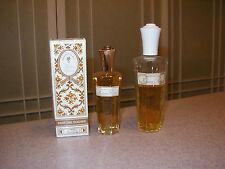 2 PC Madame Rochas Parfum de Toilette Perfume 1.9 oz NEW IN BOX + LGE Cologne
