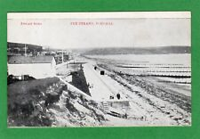 The Strand Youghal pc unused Pictorial Ref F923