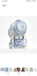 Olay Masks Firming Overnight Gel Mask with Vitamin A - 1.7 fl oz
