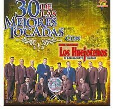 Huejotenos de Badira - 30 de Las Mejores Tocadas [New CD]