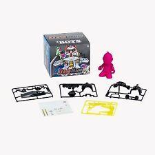 "Kidrobot - Bot Mini Dam Gun 3"" Black Edition-KIDT13SR004"
