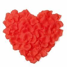 1000pcs Silk Rose Petals Artificial Flower