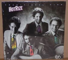 Hot Rize Traditional Ties LP vinyl record NEW SEALED cut out Bluegrass