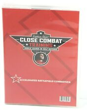 Captain Chris' Close Combat Training: Accelerated Battlefield Combatives (Dvd)