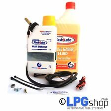 NUOVO! FLASH Lube Valve Saver Kit-SERIE 2