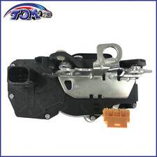 New LH Rear Door Lock Actuator 08-12 Chevrolet Malibu 07-10 Saturn Aura 22865519