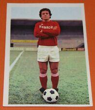 228 J. R. RAMOS FC ROUEN DIOCHON AGEDUCATIFS FOOTBALL 1973-1974 73-74 PANINI