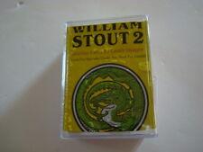 1994 WILLIAM STOUT 2 BASE 90 CARD SET