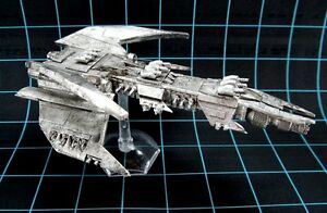 Noble Armada Hawkwood & Decados metal cast spaceships multi listing