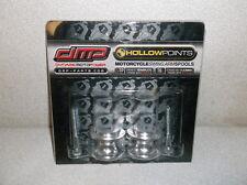 for 99-09 Yamaha YZF-R6 DMP Swingarm Spools Polished