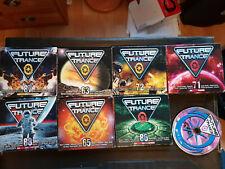 Future Trance Sammlung