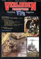 Verlinden Publications Modeling Magazine Vol.6 No.4 Reference Book #M10604U
