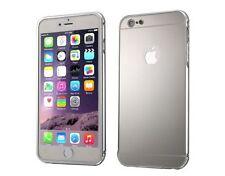 Housses et coques anti-chocs iPhone 6 en métal pour téléphone mobile et assistant personnel (PDA)