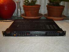Roland SRV-2000, Midi Digital Reverb, Vintage Rack