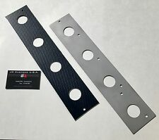 Mitsubishi Evo 4,5,6,7,8 Laser Cut Coil On Plug Mounting Plate COP Kit No color