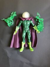 Marvel Legends Mysterio Sinister Six Lizard Wave Out Of Package Spider-Man