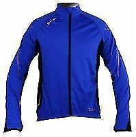 Jersey Windstopper Cycling Jackets