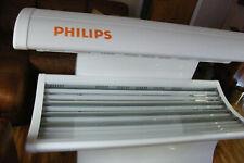 Phillips double sunbed