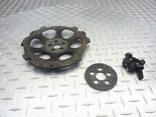 2008 07-09 BMW R1200RT R1200 POLICE FLYWHEEL MOUNTING PLATE WASHER BOLTS OEM