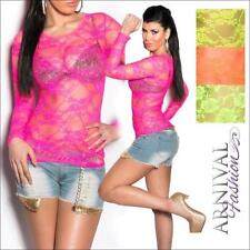 Polyamide Floral Clothing for Women